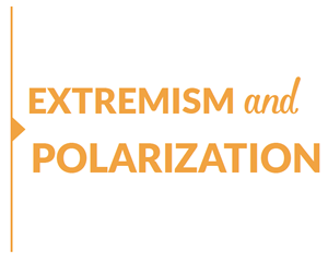 Extremism and Polararization