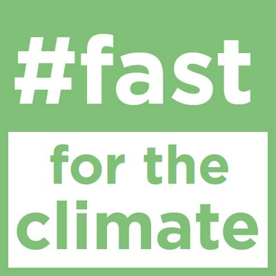 Interfaith Fast for the Climate Logo