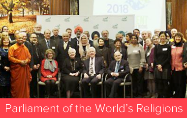 Parliament of the World's Religions