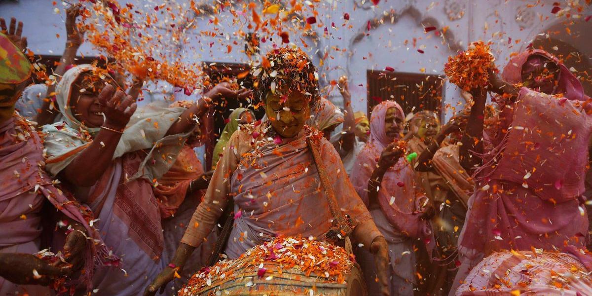 Hinduism - Festival